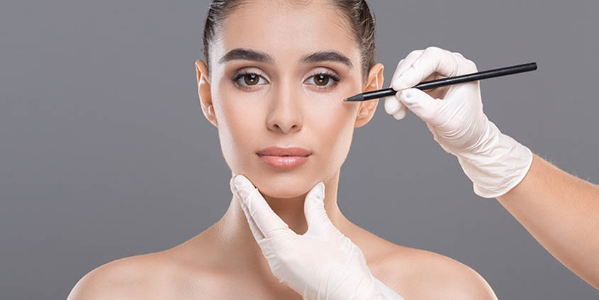 cosmetic surgery expectations